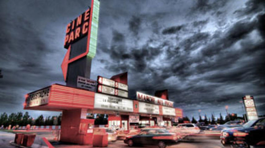 Ouverture de la plupart des ciné-parcs ce vendredi