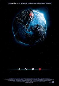 Aliens vs Prédateur : Requiem