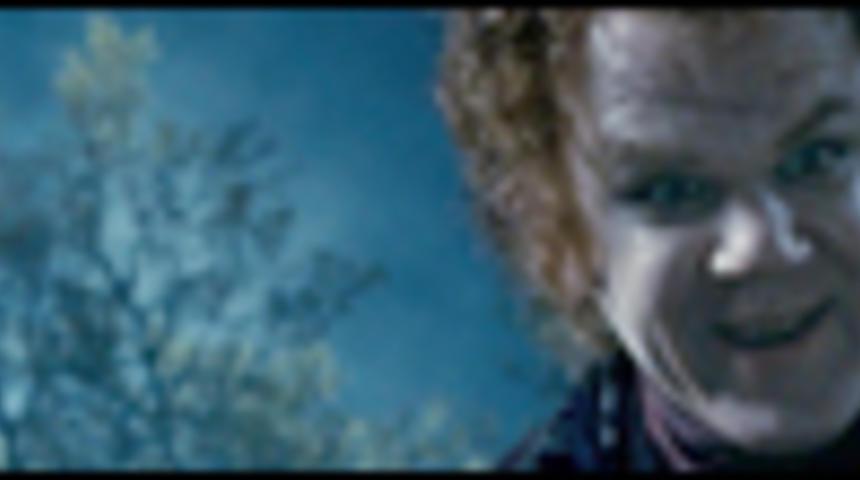Bande-annonce du film The Vampire's Assistant