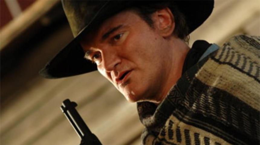 Quentin Tarantino confirme la remise en chantier de The Hateful Eight