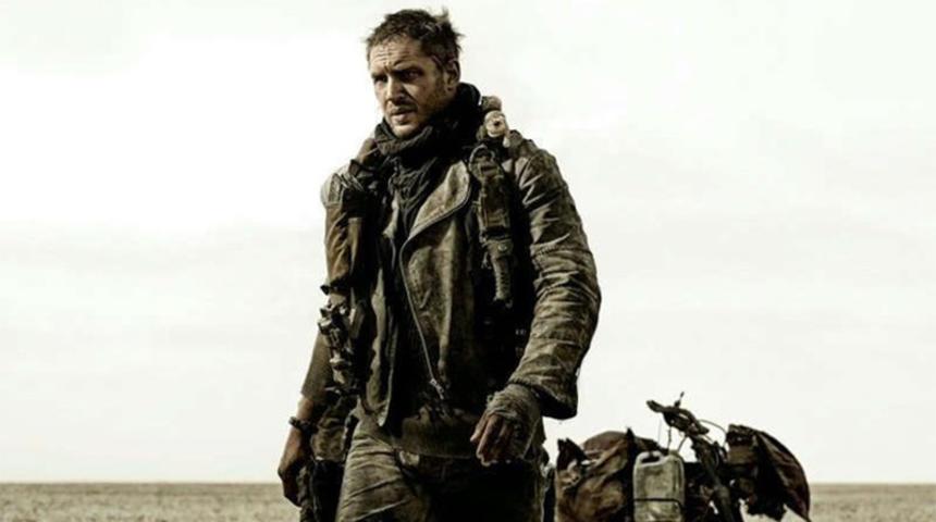 Une date de sortie pour Mad Max: Fury Road