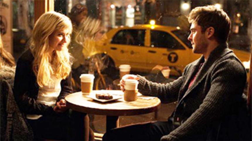 Box-office québécois : Célibataires ou presque arrive en première place