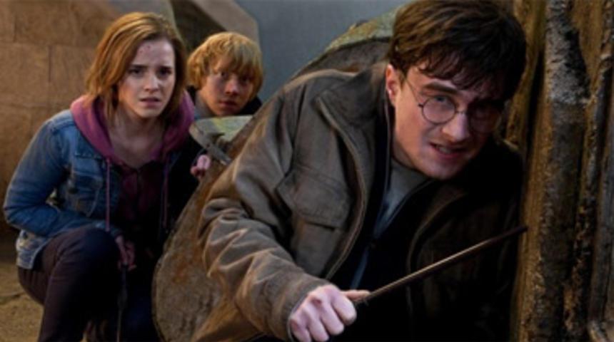 Box-office nord-américain : Nouveau record établi par Harry Potter and the Deathly Hallows - Part 2