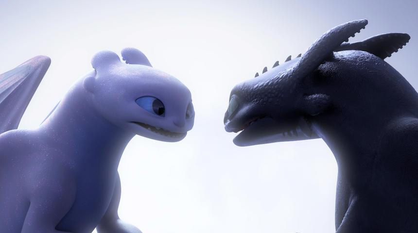 Box-office québécois : Dragon 3 domine ce premier week-end de la relâche