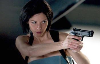 Sienna Guillory de retour pour Resident Evil 5