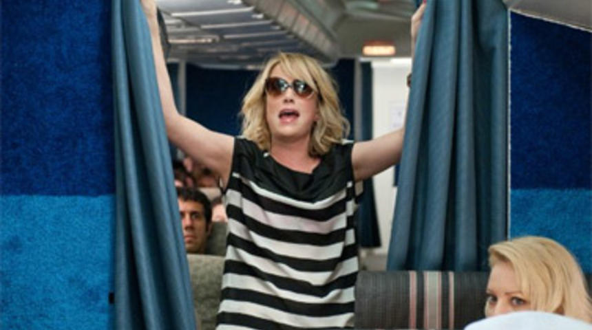 Kristen Wiig dans The Secret Life of Walter Mitty
