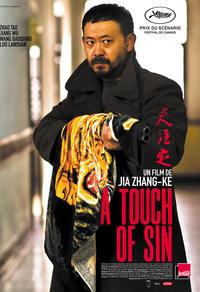 A Touch of Sin : La soif du péché