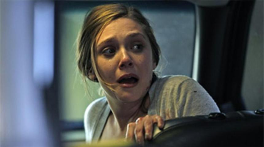 Elizabeth Olsen confirme son rôle dans Avengers: Age of Ultron