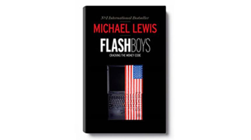 Sony se procure les droits du livre Flash Boys