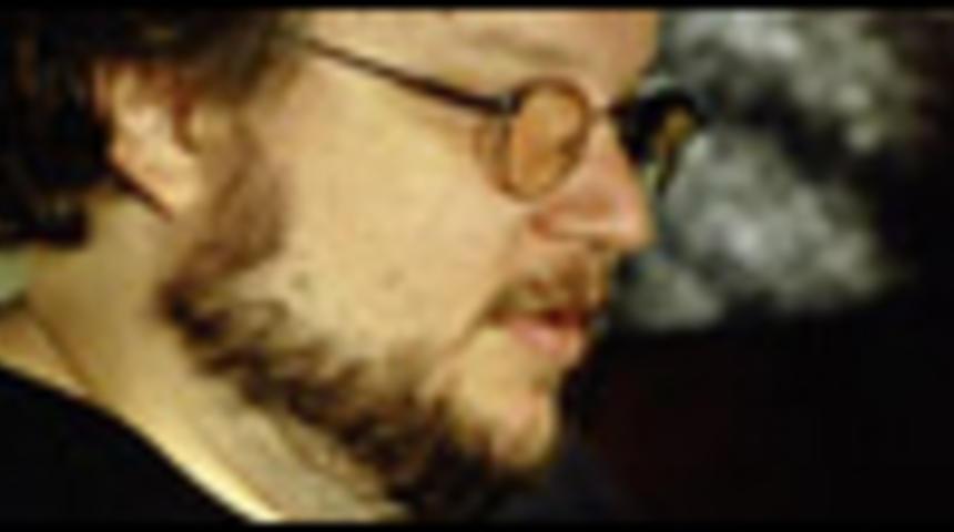 The Hobbit : La participation de Del Toro confirmée