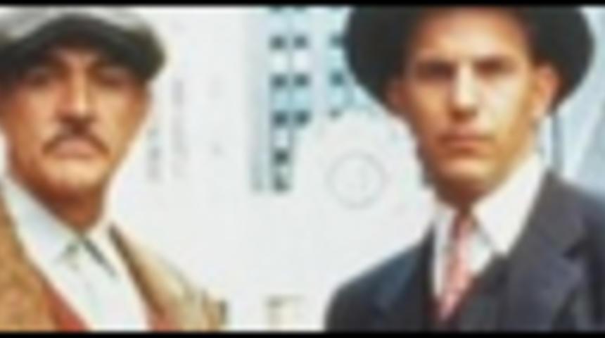 Nicolas Cage ne sera plus Al Capone pour De Palma