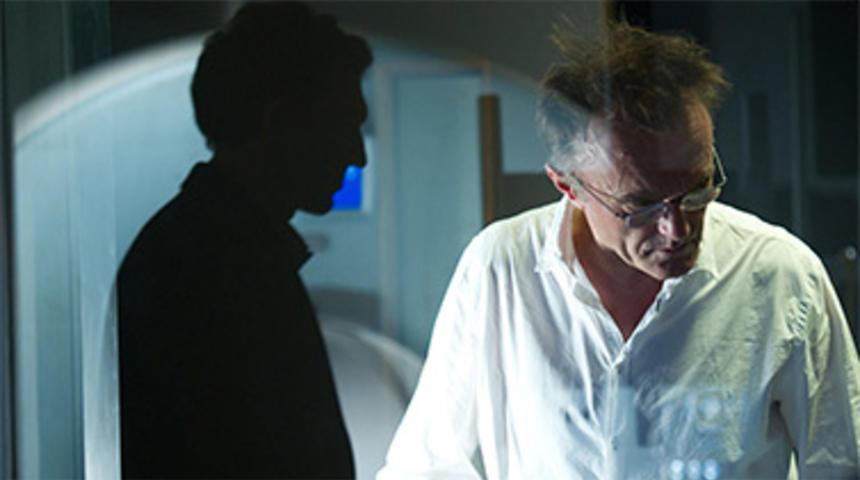 Leonardo DiCaprio et Danny Boyle s'intéressent au film sur Steve Jobs
