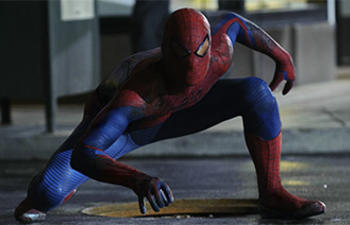 Synopsis du film The Amazing Spider-Man 2 dévoilé