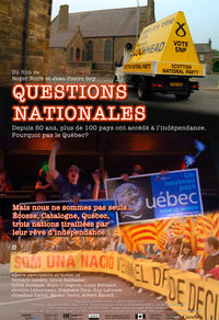 Questions na­tio­nales