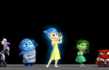 Le synopsis de Inside Out révélé