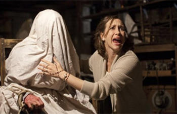 Sorties DVD : The Conjuring