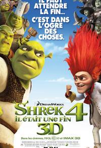 Shrek 4 il était une fin