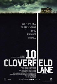 10 Clover­field Lane