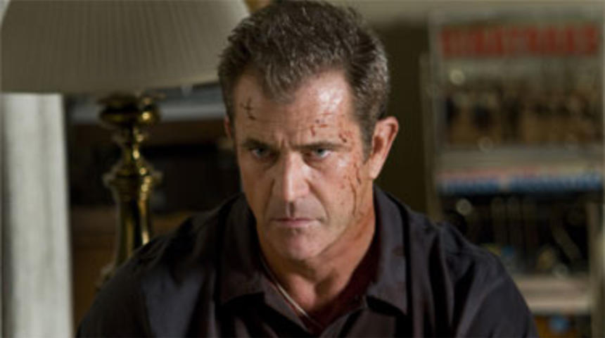Mel Gibson dans Machete Kills