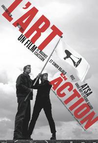 L'art en action