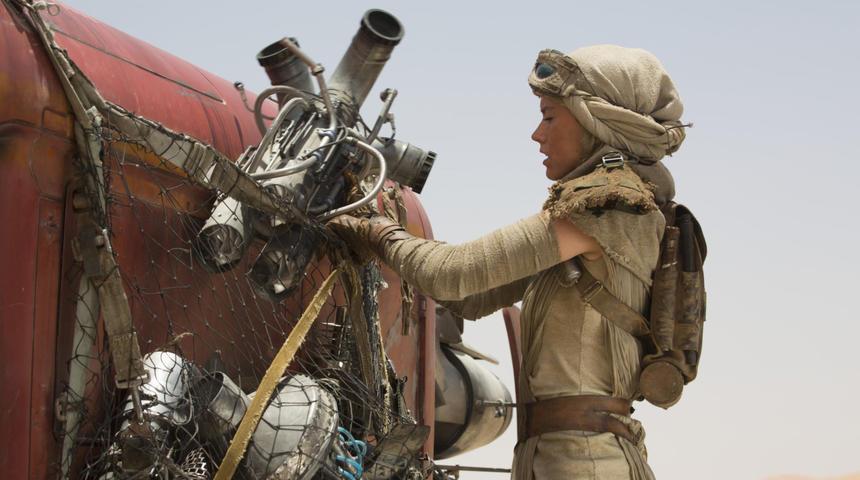 Star Wars: The Force Awakens dépasse Avatar et devient le film le plus profitable de tous les temps