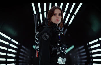 Bande-annonce intrigante pour Rogue One: A Star Wars Story