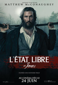L'état libre de Jones