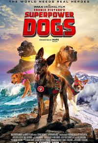 Super chiens 3D