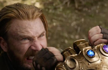 Box-office nord-américain : Avengers: Infinity War domine encore