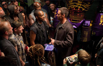 Box-office nord-américain : Real Steel démolit ses concurrents
