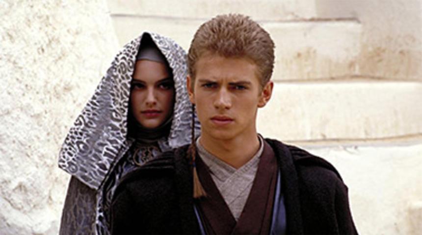Star Wars: Episode II et III paraîtront en 3D dans les salles à l'automne 2013