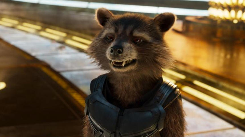 Box-office nord-américain : Guardians of the Galaxy Vol. 2 tient le coup