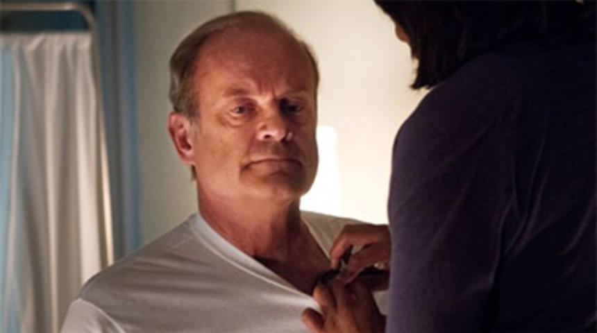 Kelsey Grammer rejoint la distribution de Transformers 4