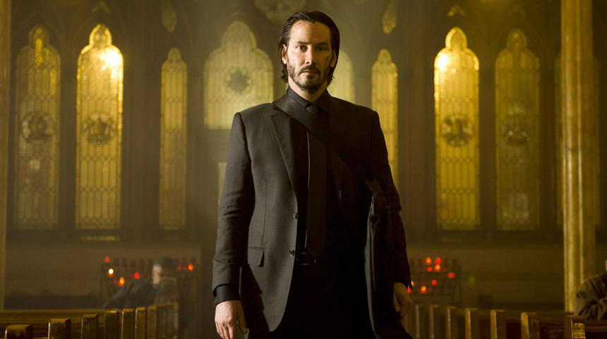 Keanu Reeves sera dans le thriller de science-fiction Replicas