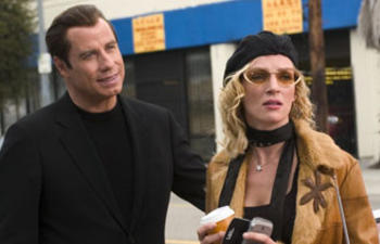 John Travolta et Uma Thurman en négociations pour Savages