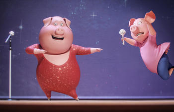 Sorties Blu-Ray et DVD : Sing