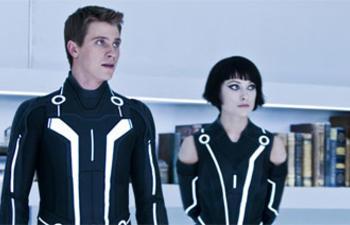 Box-office québécois : Tron : L'héritage en première place