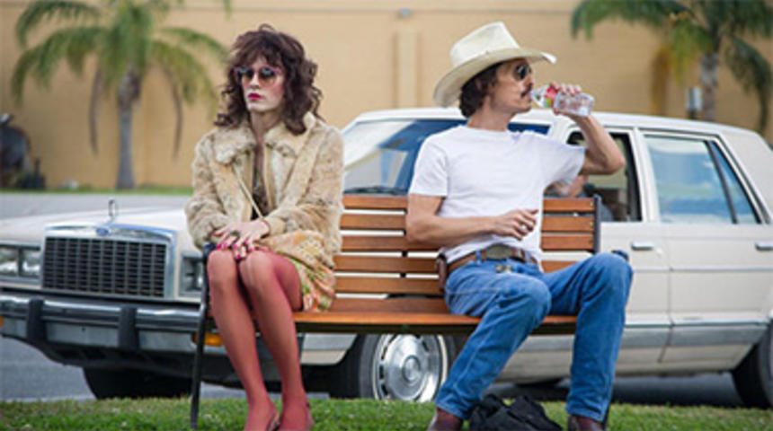 Bande-annonce du film Dallas Buyers Club