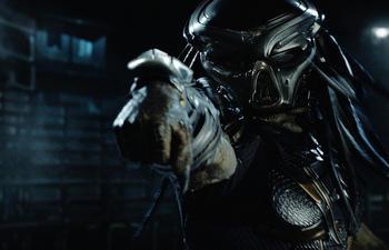 Box-office nord-américain : Le premier rang pour The Predator