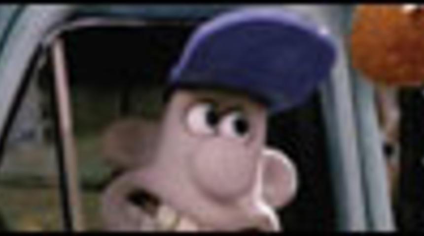 Box-office nord-américain : Wallace et Gromit dominent