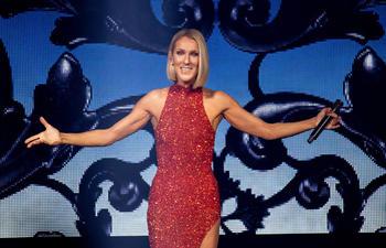 Plusieurs projets au cinéma sur Céline Dion en chantier