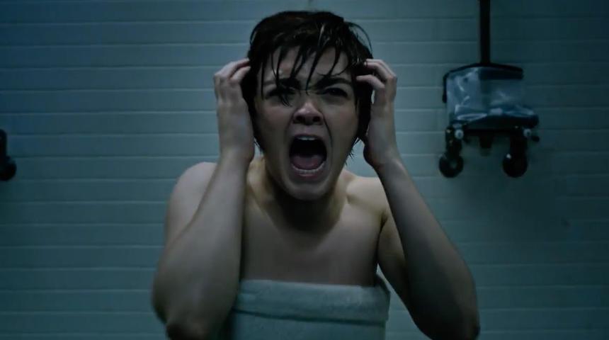 Une bande-annonce en français pour le film d'horreur Les nouveaux mutants