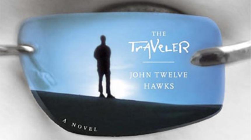 Warner Bros. acquiert la série de livres Fourth Realm
