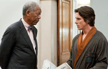 Box-office québécois : L'ascension du chevalier noir récolte 1 812 333 $ en trois jours