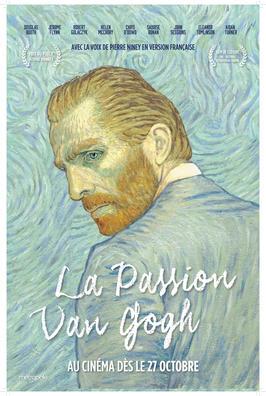 La passion de Van Gogh