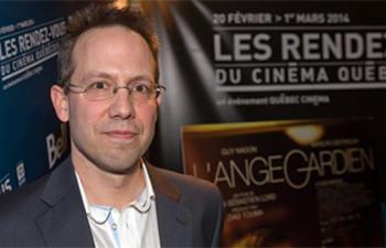 Jean-Sébastien Lord parle de L'ange gardien