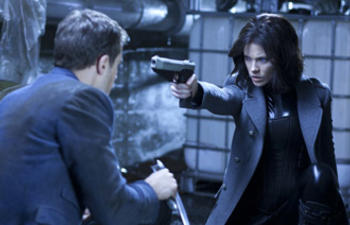 Box-office nord-américain : Underworld: Awakening amasse 25 millions $