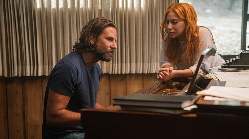 Dix anecdotes sur le film A Star is Born