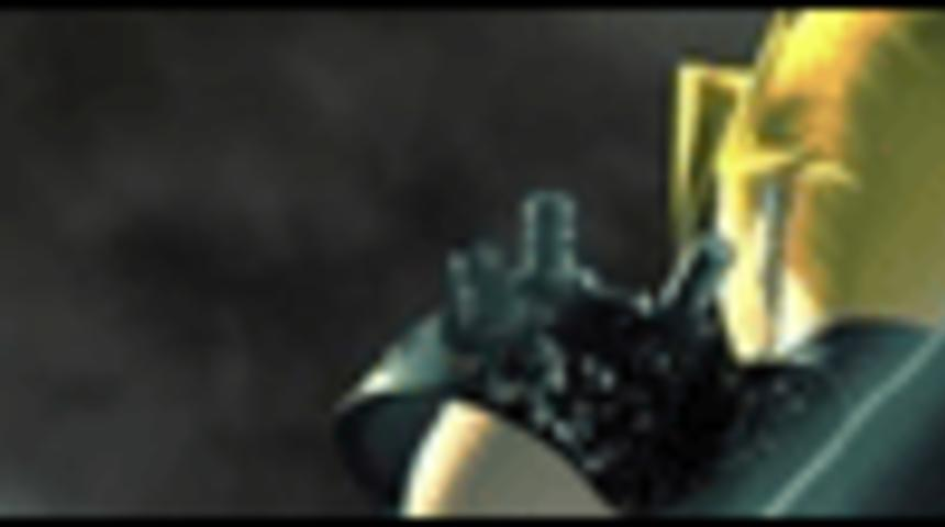 Bande-annonce : Final Fantasy: Advent Children
