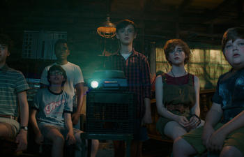 Box-office québécois : Ça remporte la mise ce week-end